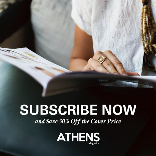 Subscribe Now and Save 30% Off the Cover Price